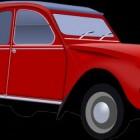 Top 10 zuinige auto's: Middelgroot Benzine