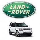 Land Rover Discovery (7 zitplaatsen)
