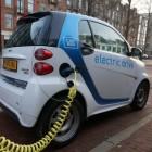 Elektrisch autorijden met zware en voorlopig dure accu