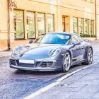 Porsche Design - een kleine geschiedenis