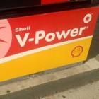 V-Power, premium brandstof van Shell