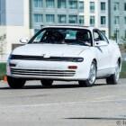 De Toyota Celica (T18)