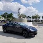 Tesla Model 3: kenmerken & eigenschappen
