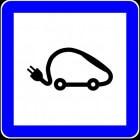 Elektrische auto standaard vanaf 2025