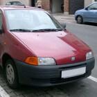 Fiat Punto Mk1 (1993-1999)
