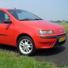 Fiat Punto Mk2 (1999-2006)