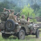 Willys MB US Army Jeep: voertuig Amerikaans leger WO2