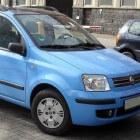 De Fiat Panda 2009