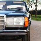 Een klassieke Mercedes W123 kopen en rijden