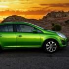 De Opel Corsa blinkt uit in duurzaamheid