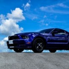 Ford Mustang: een van de bekendste modellen van Ford