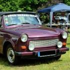 De Trabant, een beroemde auto uit het oostblok