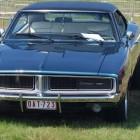 De geschiedenis van de Dodge Charger