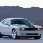 De Dodge Challenger