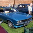 De geschiedenis van de Opel Manta