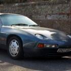 De Porsche 928, geschiedenis en prijzen