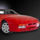 De Porsche 944: Geschiedenis, modellen en prijzen