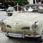 Volkswagen Karmann Ghia: Geschiedenis, modellen en prijzen