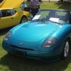 De Fiat barchetta: geschiedenis, kooptips en prijzen