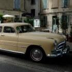 Zuinig rijden: het nieuwe rijden in een oude auto