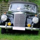 Wanneer is een auto een oldtimer en vrij van wegenbelasting?