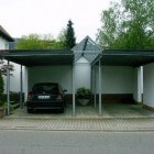 Garage of carport?