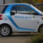 Elektrische auto's: lijst met alle elektrische auto's