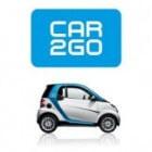 Car2go: elektrisch rijden in Amsterdam