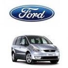 Ford Galaxy (7 zitplaatsen)