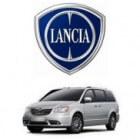 Lancia Voyager (7 zitplaatsen)