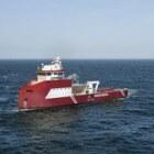 Walk-to-Work Vessel van Royal Wagenborg
