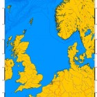Noordzee – drukste zeestraat van Europa