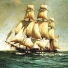 Lutine - het fregat met goud en zilver