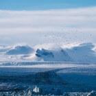 Mikhail Ulyanov –ijsbreker tanker met Noordpoololie