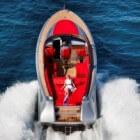 Osprey 38 – speedboot voor de koning
