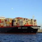MSC Zoe en MSC Oscar – grote containerschepen