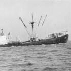 Panagathos – het Liberty-schip dat voor Ameland zonk