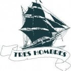 Tres Hombres – duurzaam transport over zee