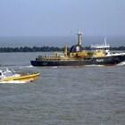 Het loodswezen: dienstverlening op zee