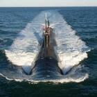 Onderzeeboot: het geheime wapen onder water