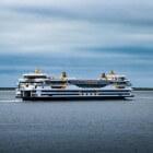 Texelstroom van TESO - veerboot voor Texel