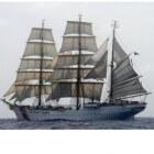 De USCGC Eagle: Tall Ship van de Amerikaanse kustwacht