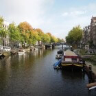 Regels afmeren in Amsterdam