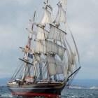 De laatste grote zeilschepen: klippers