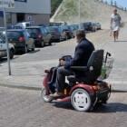 Zorgeloze tochten maken met de scootmobiel