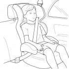 Regels voor autostoeltjes in 2020