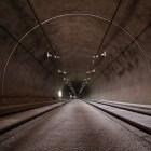 Het graven van tunnels
