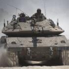 Moderne gevechtstanks: Merkava Mk4 gevechtstank (Israël)