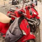 Verzekering voor de scooter