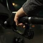 Met de auto goedkoper tanken bij tankstations in Nederland